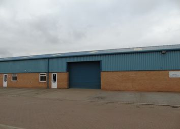 Thumbnail Industrial for sale in Bowes Court, Barrington Industrial Estate, Bedlington