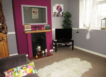 Thumbnail 2 bed flat to rent in Millbrook Road East, Southampton, Hampshire