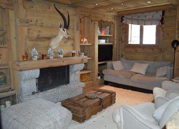 Thumbnail 4 bed duplex for sale in Chemin De La Duis, Méribel Village, 73550 Les Allues, France