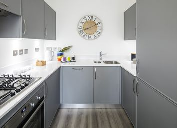 Thumbnail 2 bed semi-detached house for sale in Plot 150, High Tree Lane, Tunbridge Wells, Kent, Tunbridge Wells