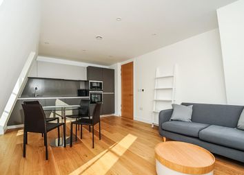 Thumbnail 1 bed flat to rent in St. Peters Square, London