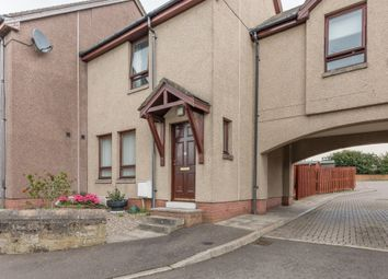 Thumbnail 3 bedroom end terrace house for sale in Western Road North, Montrose