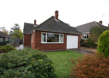 3 bed detached house for sale in St Andrews Crescent, Leasingham, Sleaford, Lincolnshire NG34