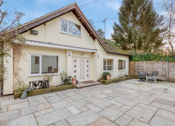 Thumbnail 5 bed detached house for sale in Mardley Hill, Welwyn