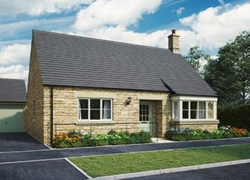 Thumbnail 2 bed bungalow for sale in Porter Close, Cotswold Edge, Mickleton, Chipping Campden