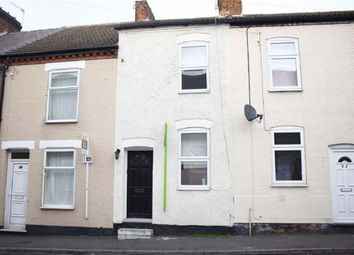 Thumbnail Property to rent in Long Street, Burton Upon Trent, Staffordshire
