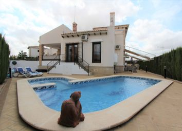 Thumbnail 4 bed detached house for sale in Carretera Montesinos - Algorfa, Km 3, 03169 Algorfa, Alicante, Spain
