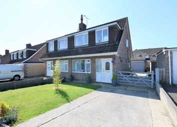 3 bed semi-detached house for sale in Waterside Way, Waterford Park, Radstock BA3