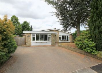 Thumbnail 4 bed detached house for sale in Kings Drive, Hopton, Stafford