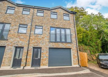 Thumbnail 3 bed semi-detached house to rent in Llwynmadoc Street, Graigwen, Pontypridd