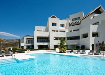 Thumbnail 2 bed apartment for sale in Los Flamingos Golf, Benahavis, Malaga Benahavis