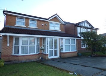 Thumbnail 3 bed property to rent in Oakmere Close, Liverpool