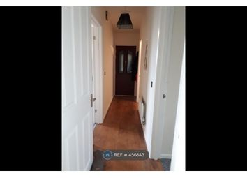 Thumbnail 2 bed flat to rent in Borrowdale Gardens, Carlisle