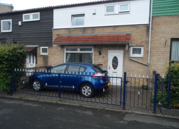 Thumbnail 3 bed terraced house for sale in Spires Lane, Newcastle Upon Tyne