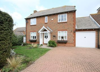 Thumbnail 4 bed detached house for sale in Fairfax Drive, Herne Bay