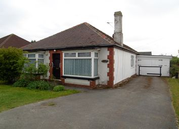 Thumbnail 3 bed bungalow for sale in Wakefield Road, Fitzwilliam