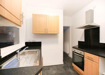 Thumbnail 2 bed flat to rent in Trehitt Road, Heaton, Newcastle Upon Tyne