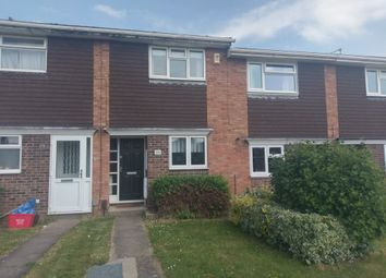Thumbnail 2 bed terraced house to rent in Coppice Road, Whitnash, L/Spa, 2Lt.