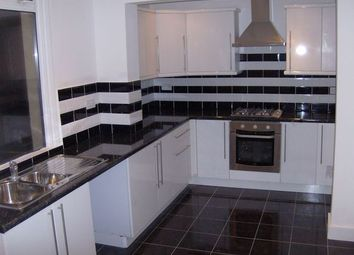 Thumbnail 3 bed terraced house to rent in Fairlands Avenue, Norbury, Thornton Heath