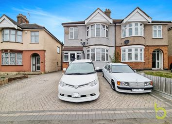 Thumbnail 3 bed semi-detached house for sale in Rectory Road, Grays