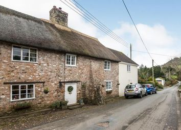 3 bed terraced house for sale in Honiton, Devon EX14