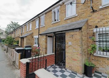 Thumbnail 4 bed terraced house to rent in Hanover Road, London