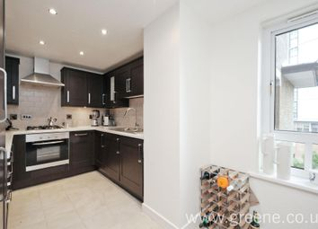 Thumbnail 2 bedroom flat to rent in Finch Lodge, Admiral Walk, London