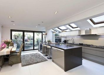 Thumbnail 4 bed property for sale in Finlay Street, London