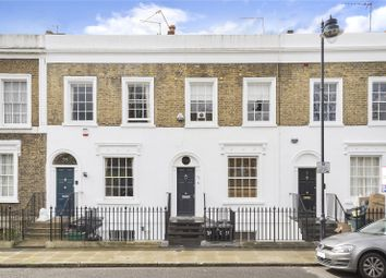 Thumbnail 3 bed terraced house for sale in Matilda Street, London