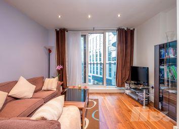 Thumbnail 1 bed flat to rent in Balmoral Apartments, Praed Street, Paddington