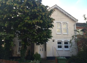 Thumbnail 4 bed detached house to rent in Livingstone Road, Southampton