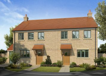 Thumbnail 3 bed semi-detached house for sale in Plot 3 Woodlands Place, Eynsham