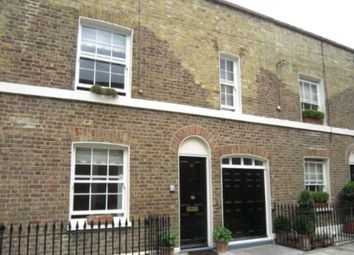 Thumbnail 3 bed property to rent in Skinner Place, Belgravia, London