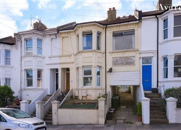 Thumbnail 4 bed maisonette for sale in Crescent Road, Brighton