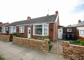 Thumbnail 2 bed bungalow for sale in Princes Road, Saltburn-By-The-Sea