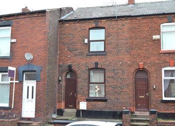 Thumbnail 2 bed terraced house for sale in Heron Street, Hollins, Oldham