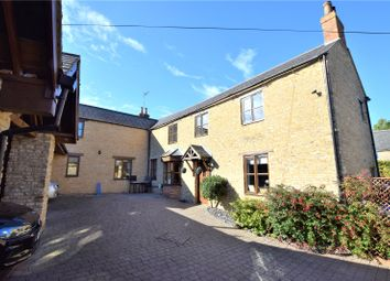 Thumbnail 4 bed country house for sale in High Street, Roade, Northamptonshire