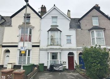 Thumbnail 1 bed flat for sale in Headland Park, Plymouth