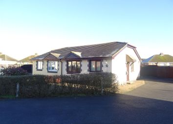Thumbnail 2 bed semi-detached bungalow for sale in Jarvis Way, Whitwick, Leicestershire