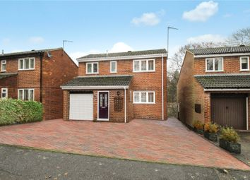 4 bed detached house for sale in Cardy Road, Hemel Hempstead, Hertfordshire HP1