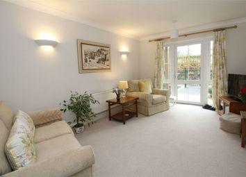Thumbnail 1 bedroom flat for sale in Malmesbury Road, Chippenham