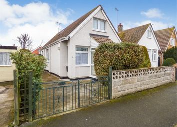 Thumbnail 2 bed detached bungalow for sale in Garden Road, Jaywick, Clacton-On-Sea, Essex