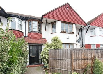Thumbnail 1 bed property to rent in Norbury Crescent, Streatham, London