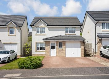 Thumbnail 3 bed detached house for sale in 58 Hilton Road, Cowdenbeath