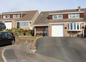 3 bed semi-detached house for sale in Bradford Close, Eggbuckland, Plymouth, Devon PL6