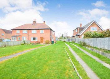 Thumbnail 3 bedroom semi-detached house for sale in Wymeswold Road, Wysall, Nottingham