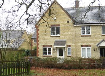 Thumbnail 3 bed property to rent in Grebe Road, Bicester