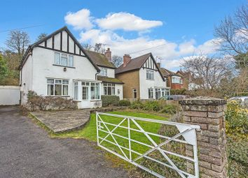 Thumbnail 3 bed detached house for sale in Markfield Road, Caterham