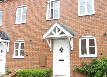 Thumbnail 3 bed town house to rent in Chestnut Drive, Hagley, Stourbridge