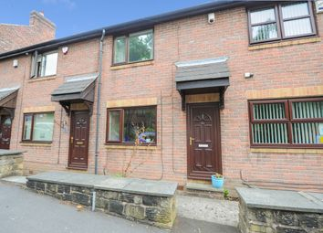 3 bed town house for sale in Leader Road, Hillsborough, Sheffield S6
